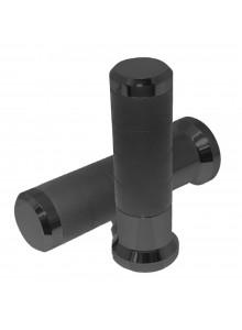 Koso Titan Heated grip for twist throttle 405026