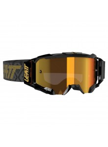 LEATT Velocity 5.5 Iriz Goggle Black