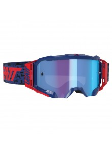 LEATT Velocity 5.5 Iriz Goggle Royal