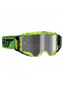 LEATT Velocity 5.5 Goggle Neon Lime