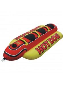 AIRHEAD Hot Dog Weenie Tube
