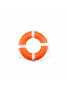 """Dock Edge  Dolphin Life Ring Buoy 20"""""""