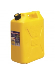 Scepter Jerry Can Tank Diesel