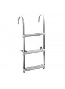 GARELICK Gunwale EEZ-In Hook Ladder Adjustable - 3