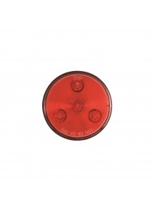 "Optronics Led 2-1/2"" Marker/Clearance Red"
