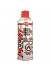 Captain Phab  MOOVIT - High Performance Penetrating Lubricant
