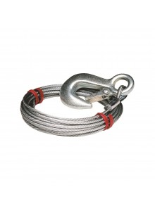TIE DOWN Winch Cable 5600 lbs