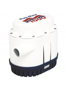 JABSCO RULE Rule Mate™ Fully Automated Bilge Pumps