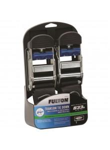 "FULTON WESBAR Transom Tie Down 24"" - 2833 lbs"
