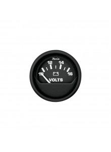 Faria Euro Series Voltmeter Boat - 706169