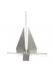 TIE DOWN Danforth Fluke Anchors - Standard 14 lbs