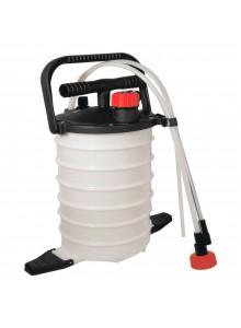 MOELLER Fluid Extractors 5 l