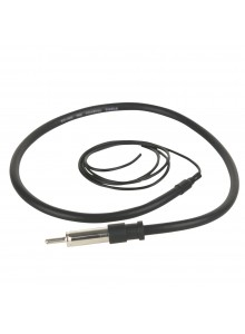 BOSS AUDIO Marine Rubber Dipole Antenna