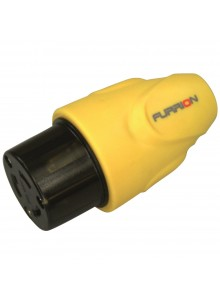 FURRION 20 Amp Locking Power Plug Female