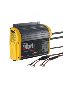 PROMARINER ProSport 8 Amp Dual Battery Charger ProSport - 709350