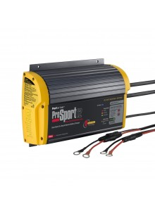 PROMARINER ProSport 12 Amp Dual Battery Charger ProSport - 709351