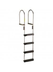 GARELICK Dock Raft Ladder – Flip-up Model Foldable - 4