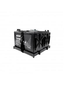 T-H Marine Dual Battery Holder Tray 27