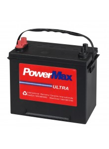 Complete Line of Marine/RV Flooded Batteries