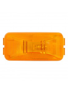Optronics Sealed Clearance/Marker Light Amber