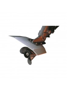 DAVIS Whale Tail Hydrofoil