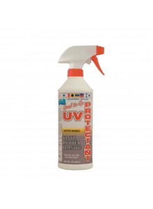 Captain Phab  Conditioner and UV Protectant Spray
