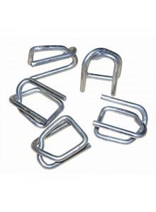 Metal Buckles Kit