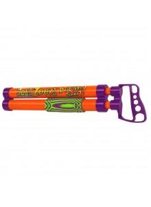 AIRHEAD AQUA ZOOKA Squirt-Gun Bazooka Style