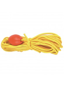 FOX40 Safety Rope 50' - Polypropylene