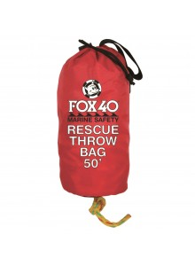 FOX40 RescueThrow Bag 50'