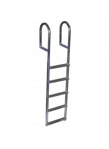 Dock Edge  Ladder, Dock Fixed - 5