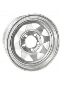 Carlisle 8-Spokes Trailer Wheel