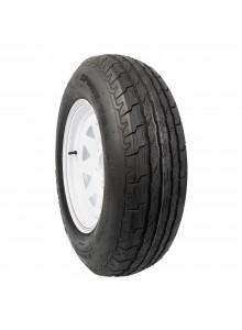 CARLISLE Sport Trail Tire & Wheel Assembly 205X75-15