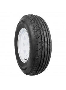 CARLISLE Sport Trail Tire & Wheel Assembly 225X75-15