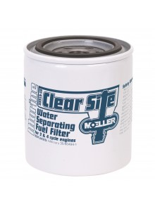 MOELLER Clear Site Water Separating Fuel Filter N/A
