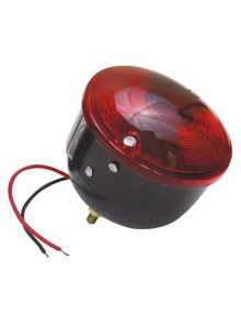 Top Quality Trailer Taillight Red