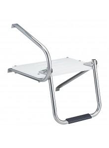 GARELICK Outboard Swim Platform with Ladder Foldable - 1