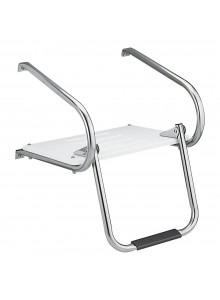 GARELICK Inboard/Outboard Swim Platform with Ladder Foldable - 1