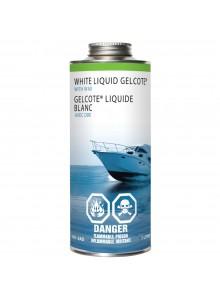 Captain Phab  Liquid Gelcote with Wax