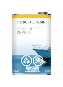 Captain Phab  Polyester Liquid Resin