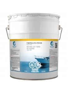 Polyester Liquid Resin