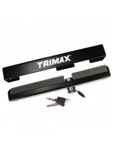 Trimax Outside Motor Lock
