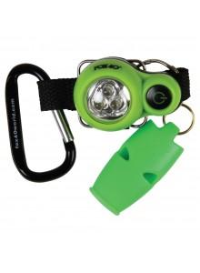 FOX40 Xplorer DEL Flashlight