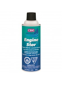 CRC Engine Stor Fogging Oil Aerosol