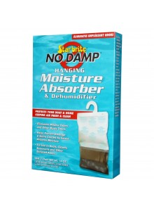 STAR BRITE No Damp Hanging Dehumidifier Bag 14 oz