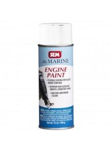 SEM Engine Paint