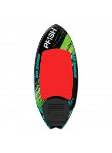 Wakesurfer PFISH