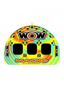 WOW Macho Tube
