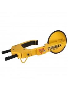 Trimax Ultra-Max Tire & Disc Lock
