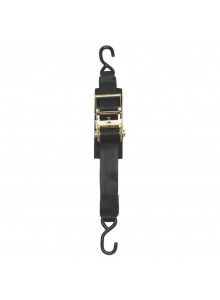 BOATBUCKLE HD Ratchet Transom Tie-Down 6' - 2500 lbs